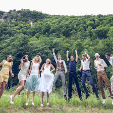 Wedding photographer Darya Londareva (DariaLond). Photo of 01.04.2015