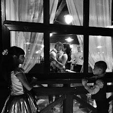 Wedding photographer Aleksandr Grebenev (Nikonor43). Photo of 30.08.2017