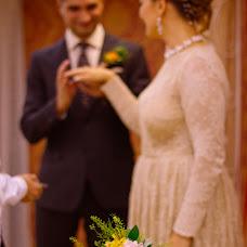Wedding photographer Lelya Sobenina (lieka). Photo of 14.07.2016
