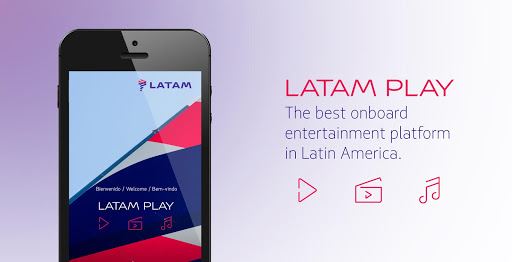 LATAM Play  app download 1