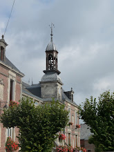 Photo: Liart, la mairie