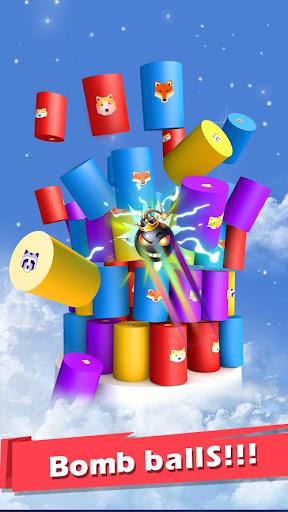 Color Ball 3D screenshot 4