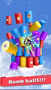Color Ball 3D – Shoot & Hit Down 4