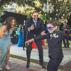 Wedding photographer Juan Carlos avendaño (jcafotografia). Photo of 09.07.2016