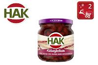 Angebot für HAK Kidneybohnen im Glas im Supermarkt - Hak
