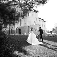 Wedding photographer Yuliya Terenicheva (Terenicheva). Photo of 03.09.2017