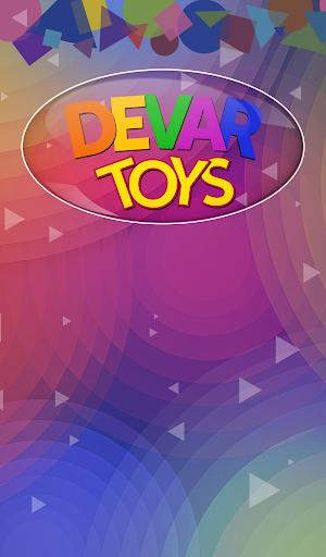 DEVAR Toys