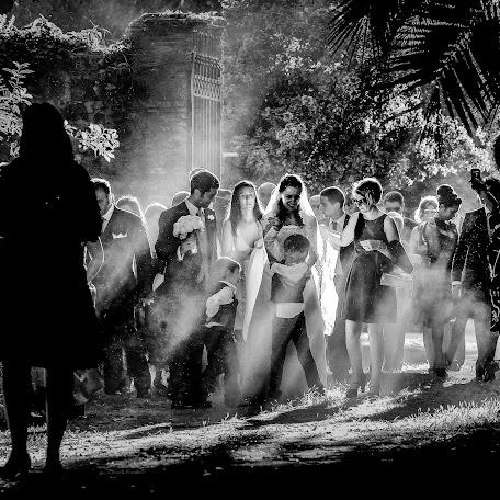 Wedding photographer Massimiliano Magliacca (Magliacca). Photo of 13.02.2018