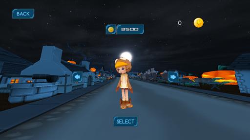 玩免費賽車遊戲APP|下載ハロウィーンの夜 app不用錢|硬是要APP