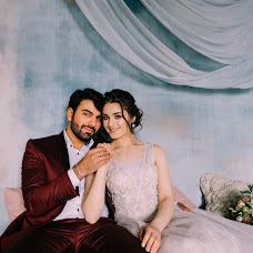Wedding photographer Abdulgapar Amirkhanov (gapar). Photo of 25.04.2018
