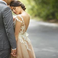 Wedding photographer Elena Chukhil (alexxphoto). Photo of 11.09.2017