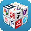 FeedX RSS Reader | Podcast icon