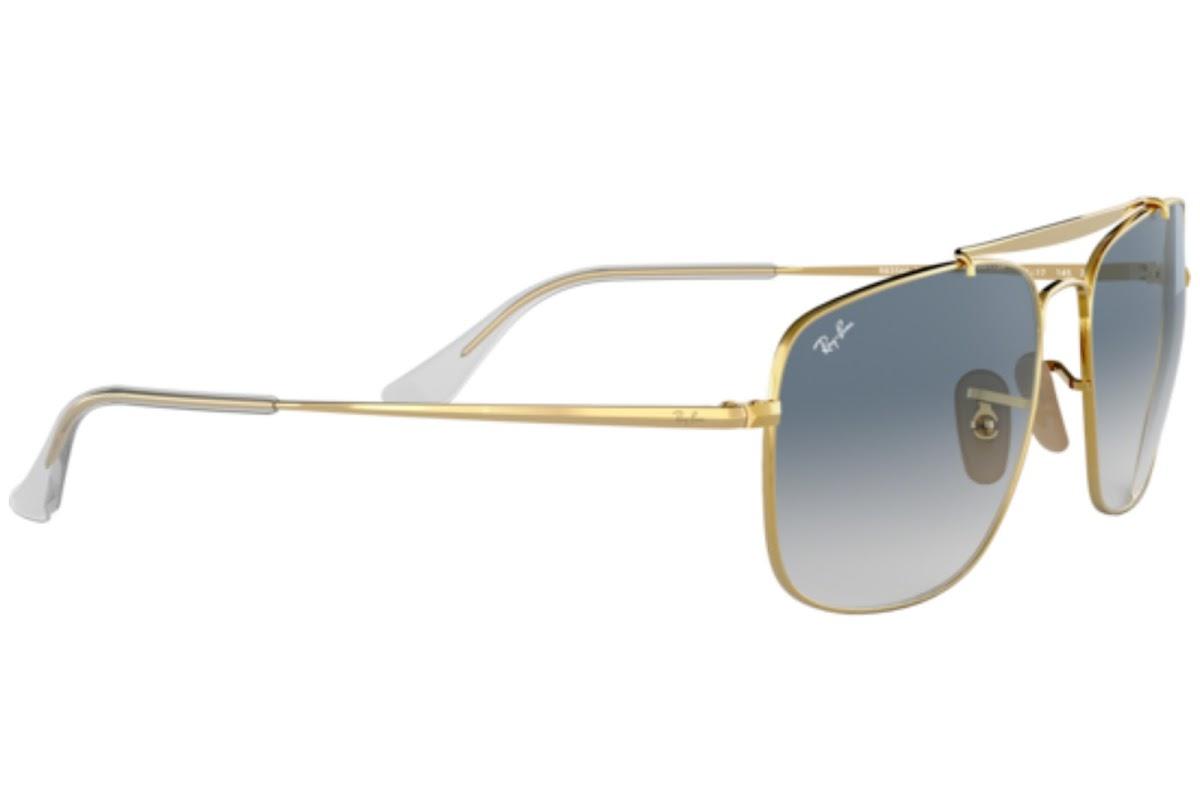 c2baeba90ba Buy Ray-Ban The Colonel RB3560 C61 001 3F Sunglasses