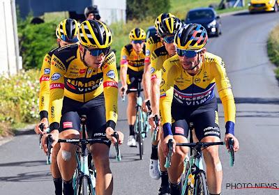 VOORBESCHOUWING: ploegmaat van Van Aert is misschien wel voornaamste klant in open strijd in Amstel Gold Race