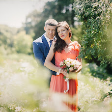 Wedding photographer Dmitriy Schekochikhin (Schekochihin). Photo of 17.03.2017