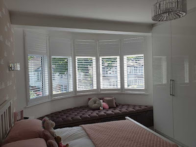 Full Height Seattle Range Shutters