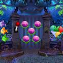 Best Escape Games 04 - Escape From Purple Castle icon