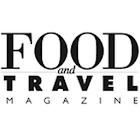 Food and Travel Magazine icon