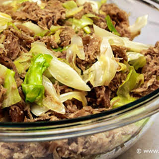 Pork Cabbage Slow Cooker Recipes.