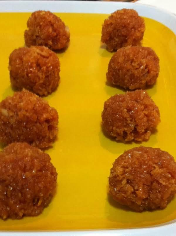 Kekin Niyok  (coconut Candy - Chamorro ) Recipe