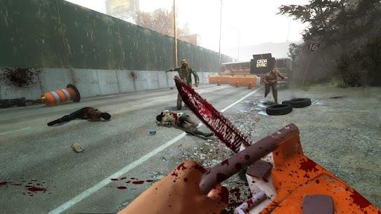 Zombie Sniper Evil Hunter MOD Unlimited Money | All Guns Unlocked 2