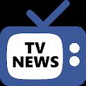 TV News - News Video App icon