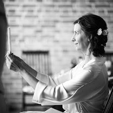 Wedding photographer Alberto Domanda (albertodomanda). Photo of 27.07.2018
