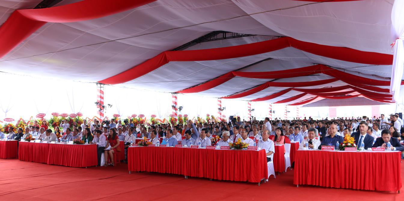 2. Đại biểu tham dự