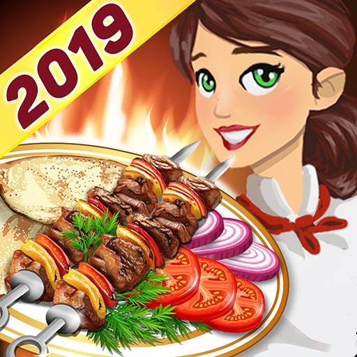 Kebab World - Cooking Game Chef APK Cracked Download