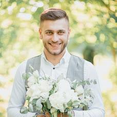 Wedding photographer Egor Ganevich (Egorphotoair). Photo of 17.06.2018
