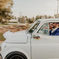 Fotografo di matrimoni Francesco Francioso (franciosostudios). Foto del 06.09.2018