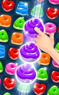 Donut Dash! - náhled