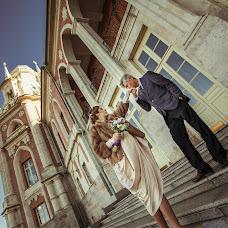 Wedding photographer Roman Bedel (JRBedel). Photo of 09.10.2015