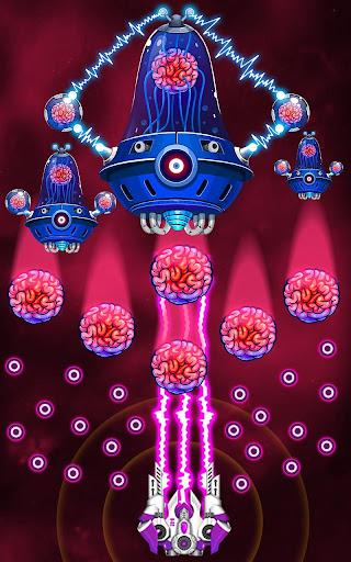 Space Shooter: Galaxy Attack 1.283 screenshots 2