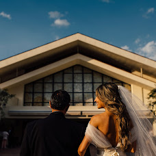 Wedding photographer David Bustos (davidbustos). Photo of 08.01.2016