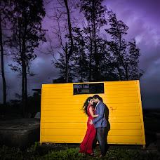 Wedding photographer Divyesh Panchal (thecreativeeye). Photo of 26.08.2016