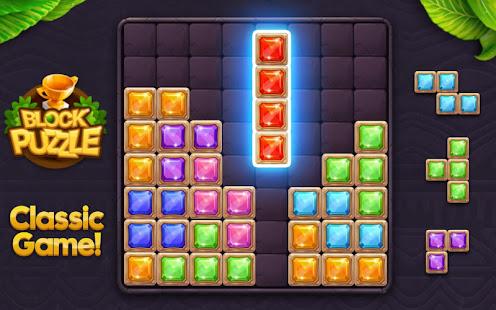 Block Puzzle Jewel 15