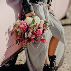 Wedding photographer Anastasiya Agafonova (Nens). Photo of 22.11.2018