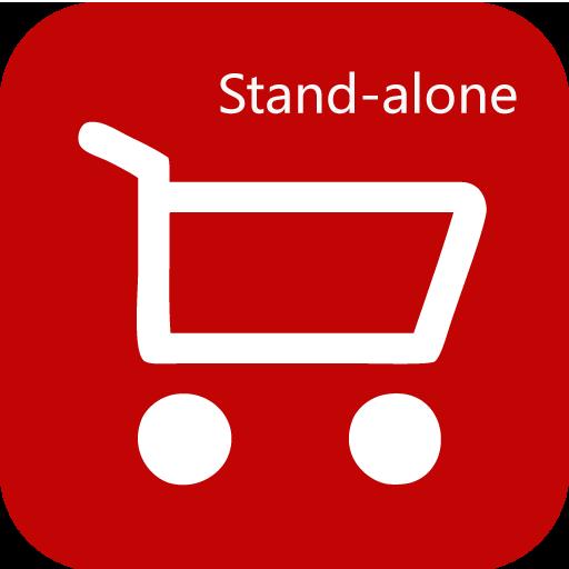 移聯進銷存單機版-服裝 電子 數碼 零售都可以用 商業 App LOGO-硬是要APP