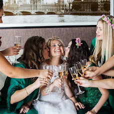 Wedding photographer Lyudmila Rumyanceva (MILA). Photo of 12.08.2016