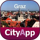 CityApp Graz