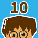 Search10 : Good brain game icon