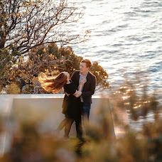 Wedding photographer Ekaterina Bakulina (2photomoments). Photo of 24.03.2017