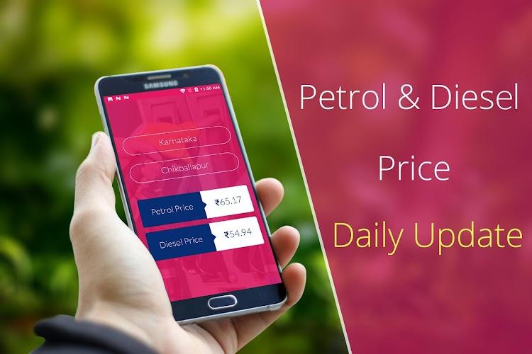 Petrol Diesel Price Daily Update APK | APKPure ai