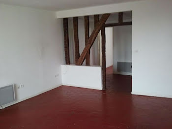 appartement à Onzain (41)