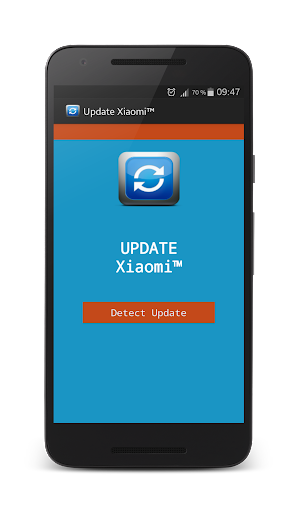 Update Xiaomi™ for Android