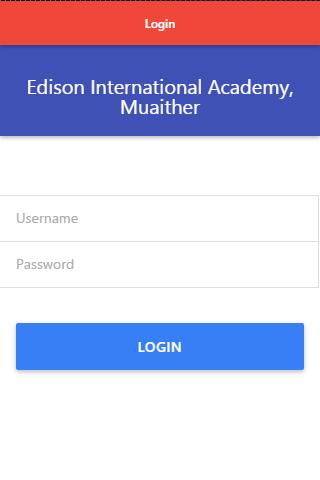 Edison School Muaither