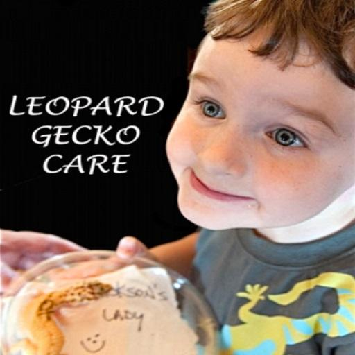 玩書籍App|LEOPARD GECKO CARE 101免費|APP試玩
