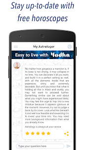 Yodha My Astrology & Horoscope App Latest Version Download For Android and iPhone 4