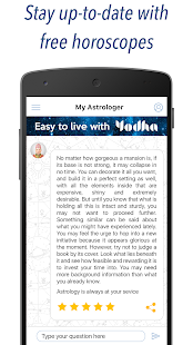 Yodha My Astrology & Horoscope - Apps on Google Play